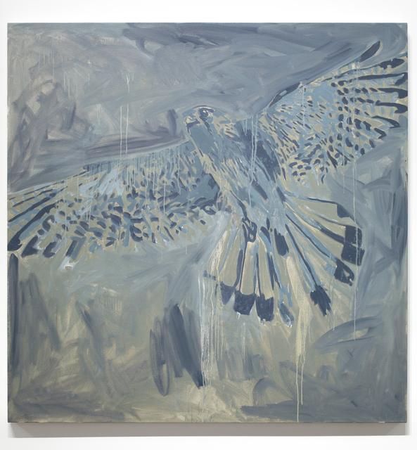 , 'Spiritus Mundi IIII,' 2017, Leila Heller Gallery