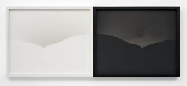 , 'Sandbar, Anza-Borrego Desert,' 2018, EUQINOM Gallery