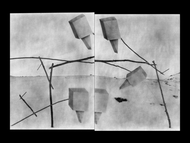 , 'La Chasse 16,' 2002, Catherine Edelman Gallery