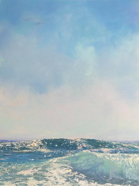 Annie Wildey, 'Here Comes The Sun III', 2019, Coastal Contemporary