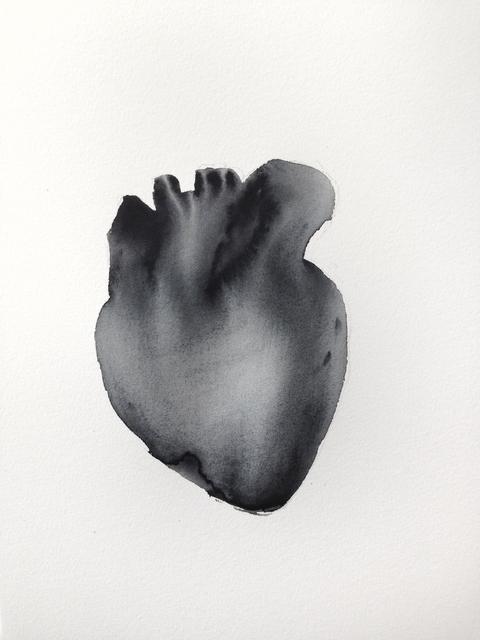 , 'Heart,' 2013, EASTWARDS PROSPECTUS