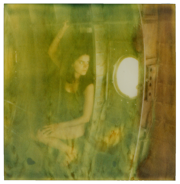Ariel Shelleg, 'Remove Before Flight', 2019, Instantdreams