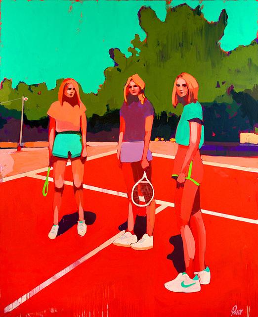 Patrick Puckett, 'Infinite Jest', 2017, Wally Workman Gallery