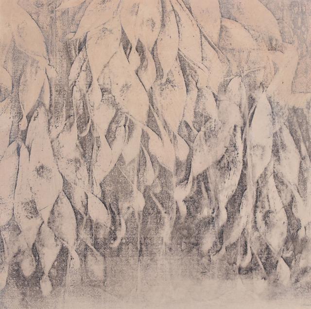 , 'Colors of Silence 5,' 2016-2017, Carter Burden Gallery