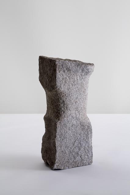 , 'A Piece of Stone,' ca. 1991, Maison Gerard