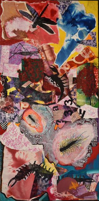 , 'Life Forms,' 2017, Carter Burden Gallery
