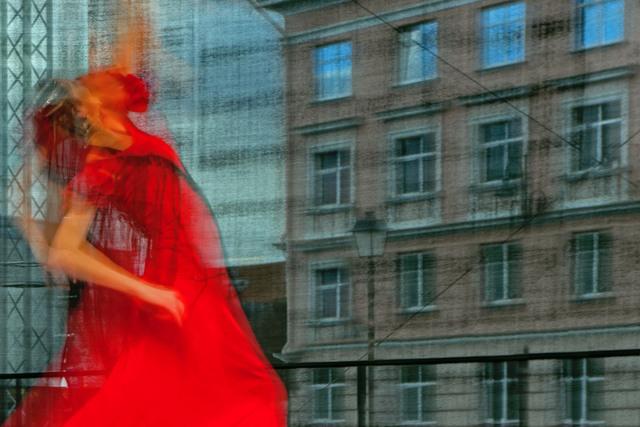 Eitan Vitkon, 'Urban Dance', 2014, Corridor Contemporary