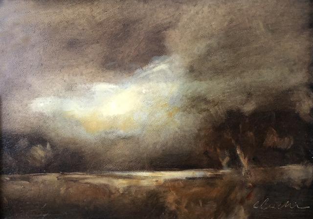 , 'Evening's Dusk,' 2019, Galatea Fine Art