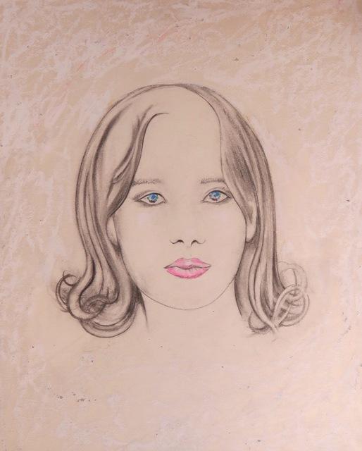 , 'Sylviane,' 1982, Galerie du Griffon