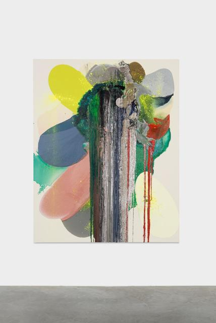 , 'A Spring,' 2014, Almine Rech Gallery