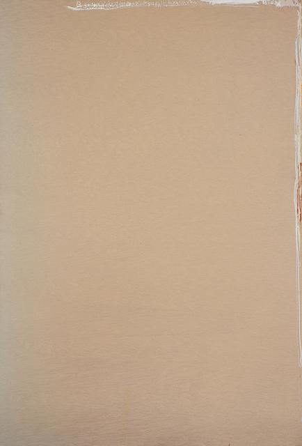 , 'Habbkuk Radiance # 10,' 1971, Charles Nodrum Gallery
