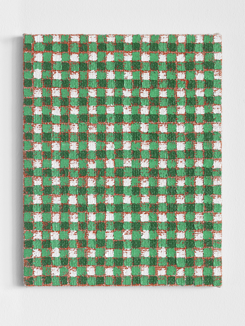 , 'Untitled,' 2017, Anne Mosseri-Marlio Galerie