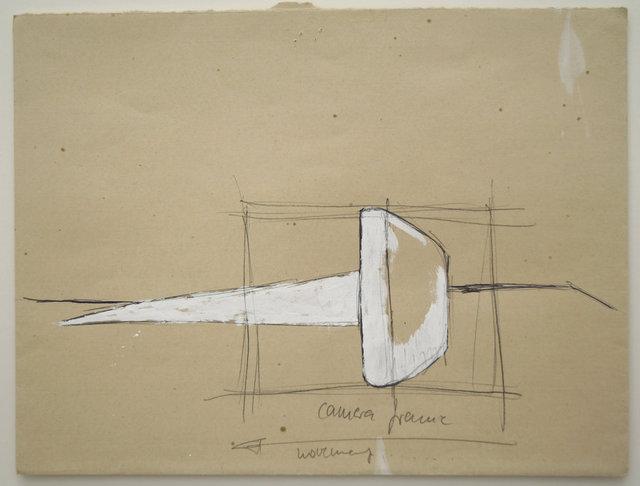 , 'casa malaparte II,' 2010, Galerie Crone
