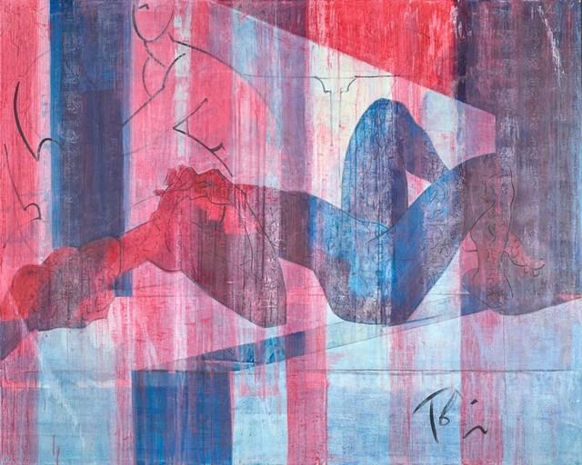, 'Desire,' 2018, Clarendon Fine Art