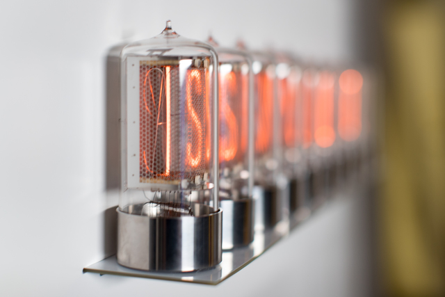 , 'Nixie Tube (10) | Simulated,' 2017, Priveekollektie Contemporary Art | Design