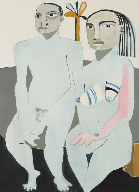 , 'Empty Nest ,' , Sarah Wiseman Gallery