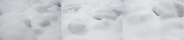 , 'Snow,' , Silvia Cintra + Box 4