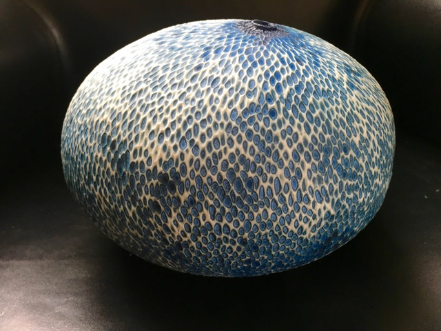 , 'Cobalt Orb,' , FAIR Design