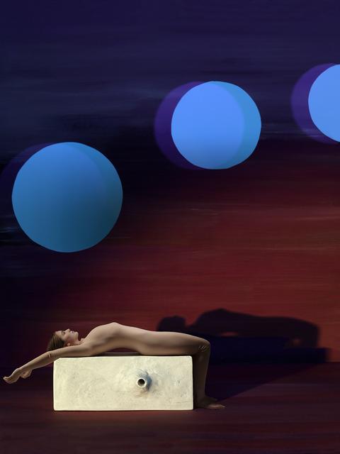 , 'Rouge, I,' , Photo12 Galerie