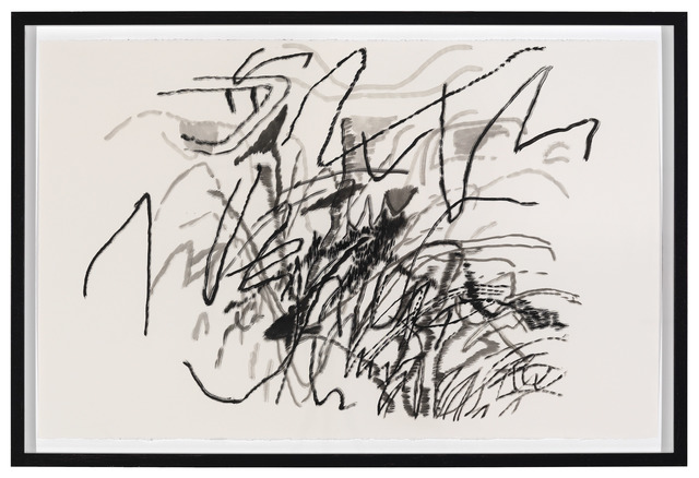 , 'Untitled,' 2017, carlier   gebauer