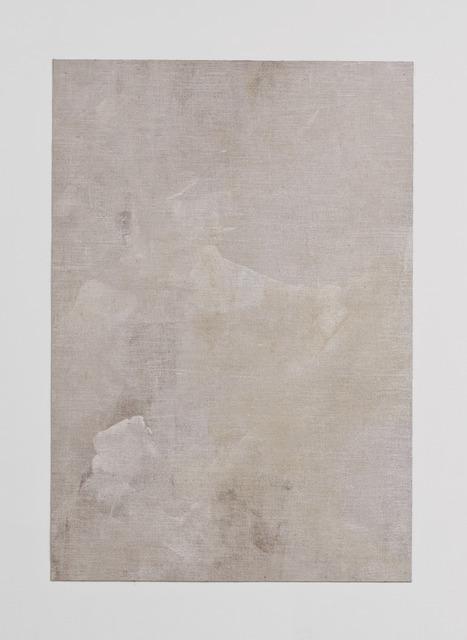 , 'Long Deep Breathing,' 2013, Freymond-Guth Fine Arts Ltd.