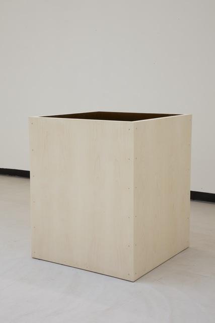 , 'Homage to Jerome David Salinger,' 2015, Galleria Franco Noero