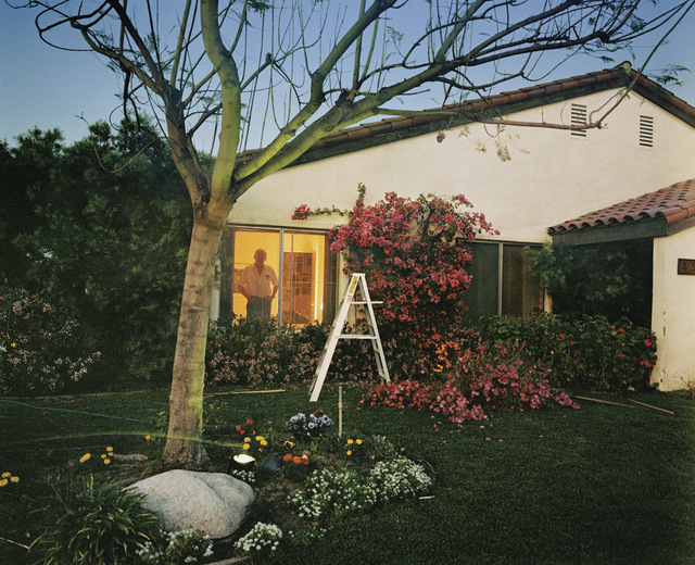 Larry Sultan, 'Los Angeles, Early Evening, from the series Pictures from Home', 1986, Yancey Richardson Gallery