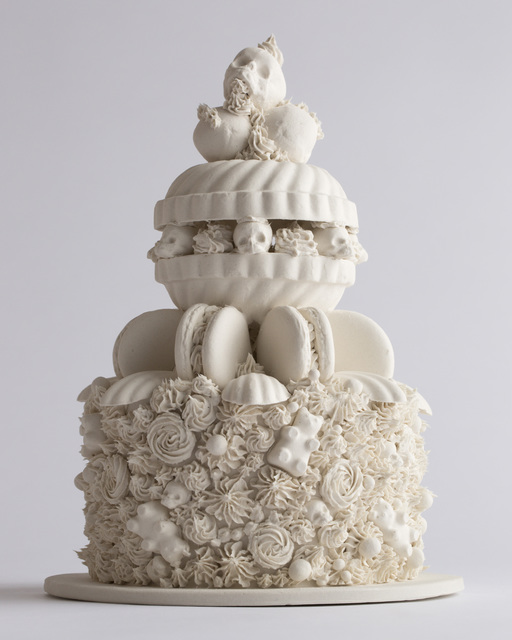 , 'Birthday cake,' 2018, Contempop Gallery
