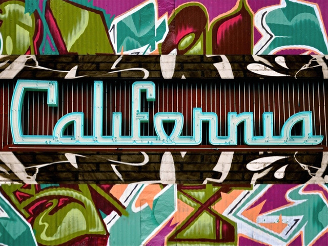 Nicola Katsikis, 'Feeling California 2/10', 2019, Artspace Warehouse