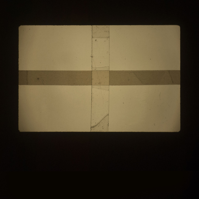 , 'Cruces / Crosses 6,' 2013, CURRO