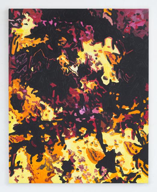 , 'Atropa Belladonna II,' 2017, Proto Gallery