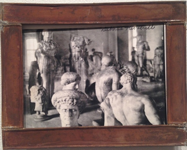 """Deborah Turbeville, 'Statues, from """"Unseen Versailles""""', 1980, Staley-Wise Gallery"""