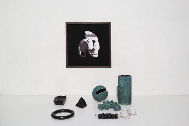Ana Roldán, 'Strangers at Home / Offering, ', 2017, Instituto de Visión