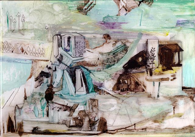 , 'Somnia,' 2015, Hopstreet