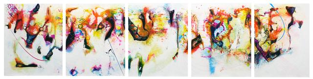 , 'Bioluma,' 2015, Bruno David Gallery