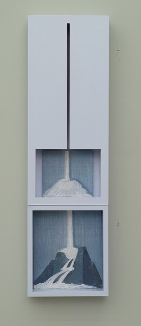 , 'Transform - Xi An Figure 2 交替之形-溪岸图2,' 2018, Amy Li Gallery