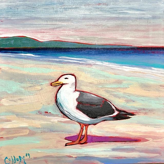 Tim Collom, 'Seagull', 2019, Tim Collom Gallery