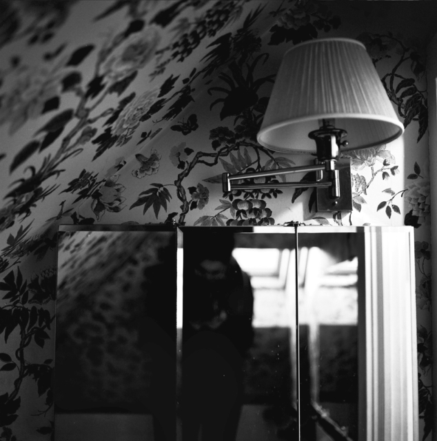 , 'Mirror,' 2016, Soho Photo Gallery