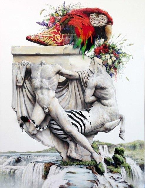 , 'Instant Landscape - traveler #26,' 2014, Leehwaik Gallery