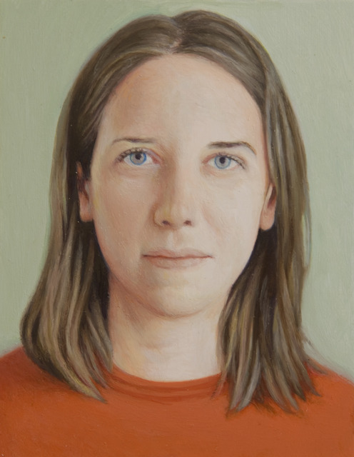 Jim Torok, 'Caroline Casey', 2010, Lora Reynolds Gallery
