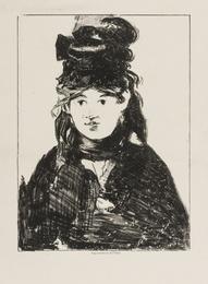 Berthe Morisot (Harris 73)