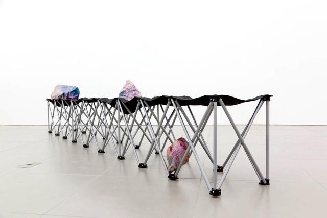 , 'Reboot Horizon,' 2015, Rolando Anselmi
