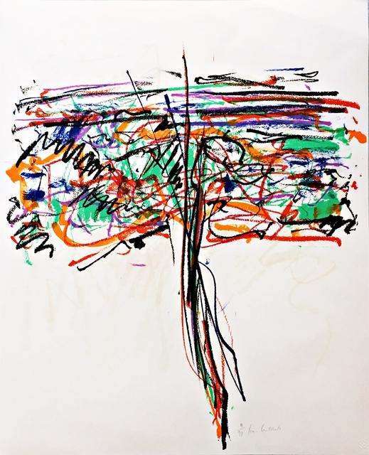 , 'Tree I,' 1992, Alpha 137 Gallery