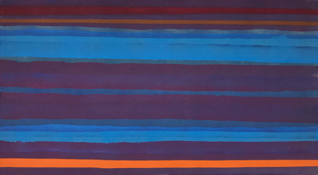 William Perehudoff, 'AC-78-G', 1978, Han Art