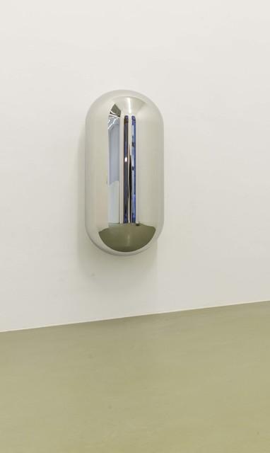, 'Tick,' 2018, Galerie Crone
