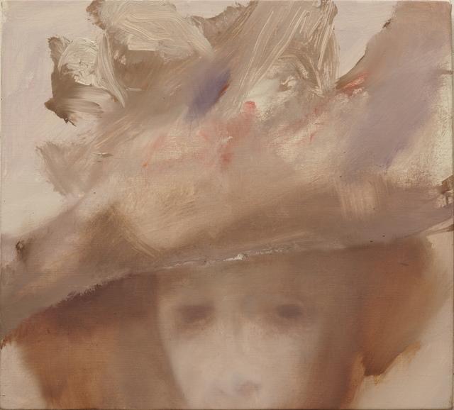 , 'Wedding Guest No 1,' 2017, Álvaro Alcázar