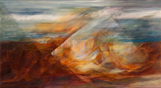 , 'Vista Quantum,' , Infuse Gallery