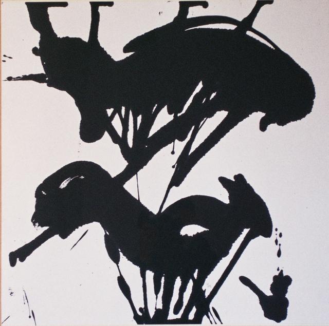 , '98PO,' 1998, Ke-Yuan Gallery