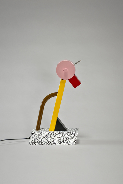 , 'Tahiti Lamp,' 1981, The Modern Archive