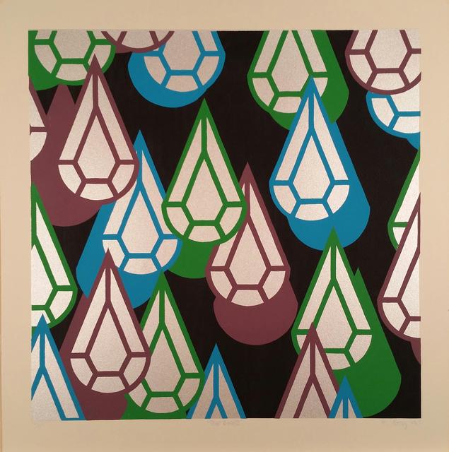 , 'Tear Jerk II,' 2012, Portland Fine Art